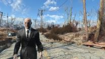 Fallout 4 - Hitman: Агент 47