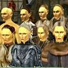 Головы MacKom'a с причёсками на телах Robert'a. Альтмеры