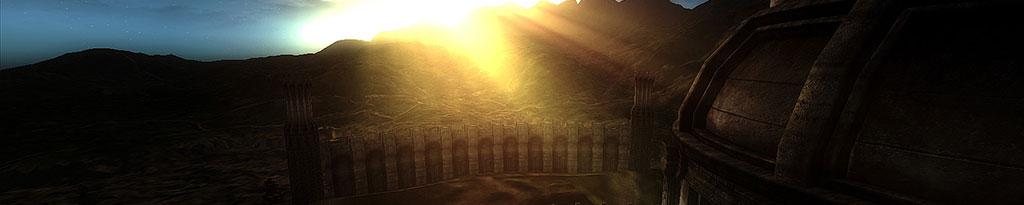 Elder Scrolls 4: Oblivion - Knights of the Nine