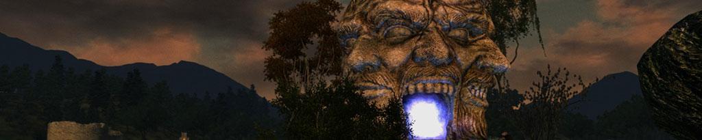Elder Scrolls 4: Oblivion - Shivering Isles