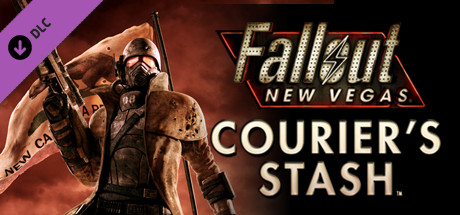 Fallout: New Vegas - Couriers Stash