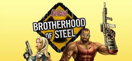 Fallout Brotherhood of Steel