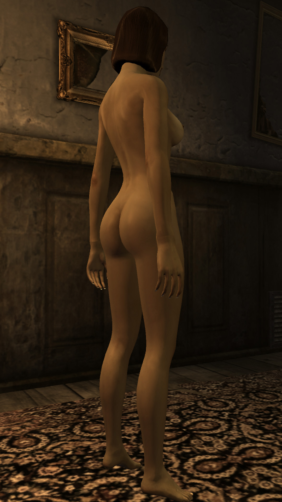 Fallout new vegas nude patch exposed photo