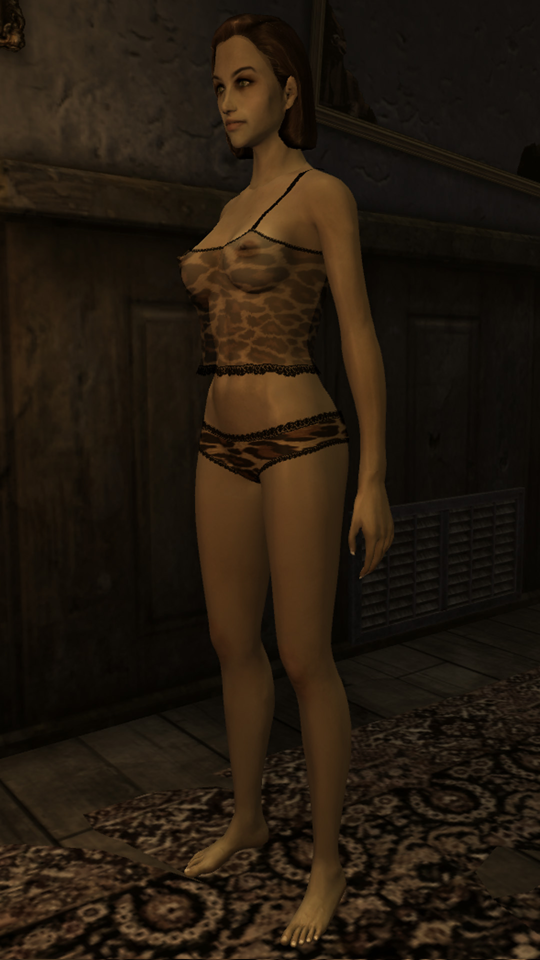 Fallout 3 mods nudity adult image