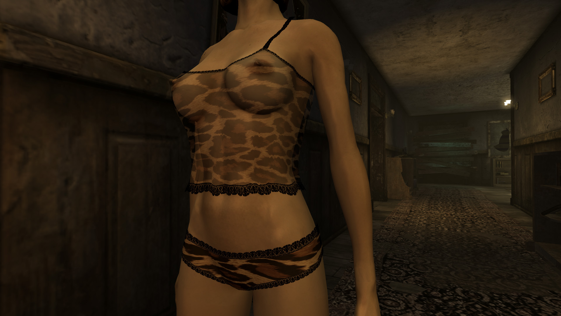 Fallout 3 text mods nud naked download