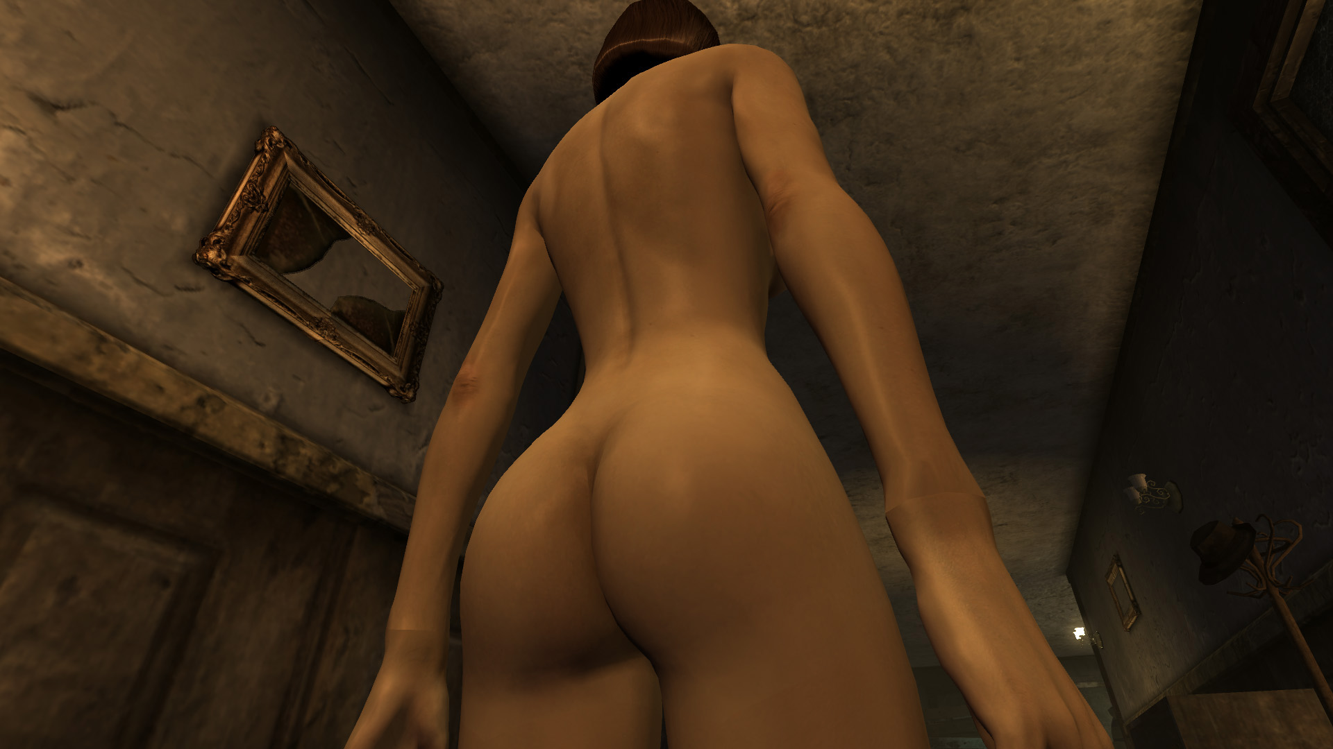 Fallout new vegas nude patch cartoon clip