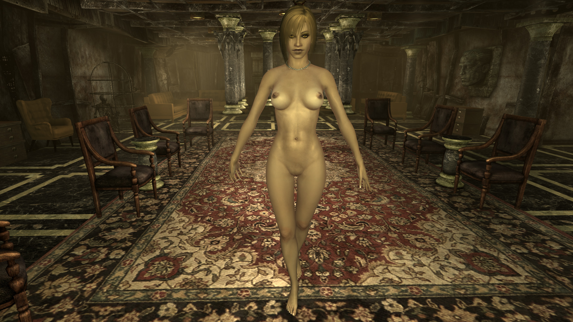 Best fallout 3 naked mod porn galleries