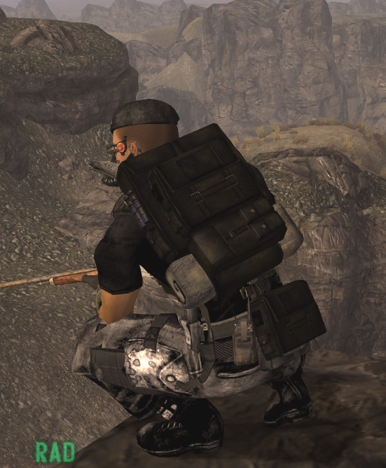 Fallout new vegas мод рюкзаки чемоданы на колесах.магазин окей