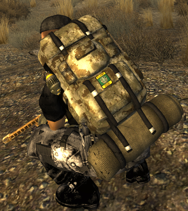 Рюкзаки для фоллаут нью вегас скачать дорожные сумки и чемоданы со склада