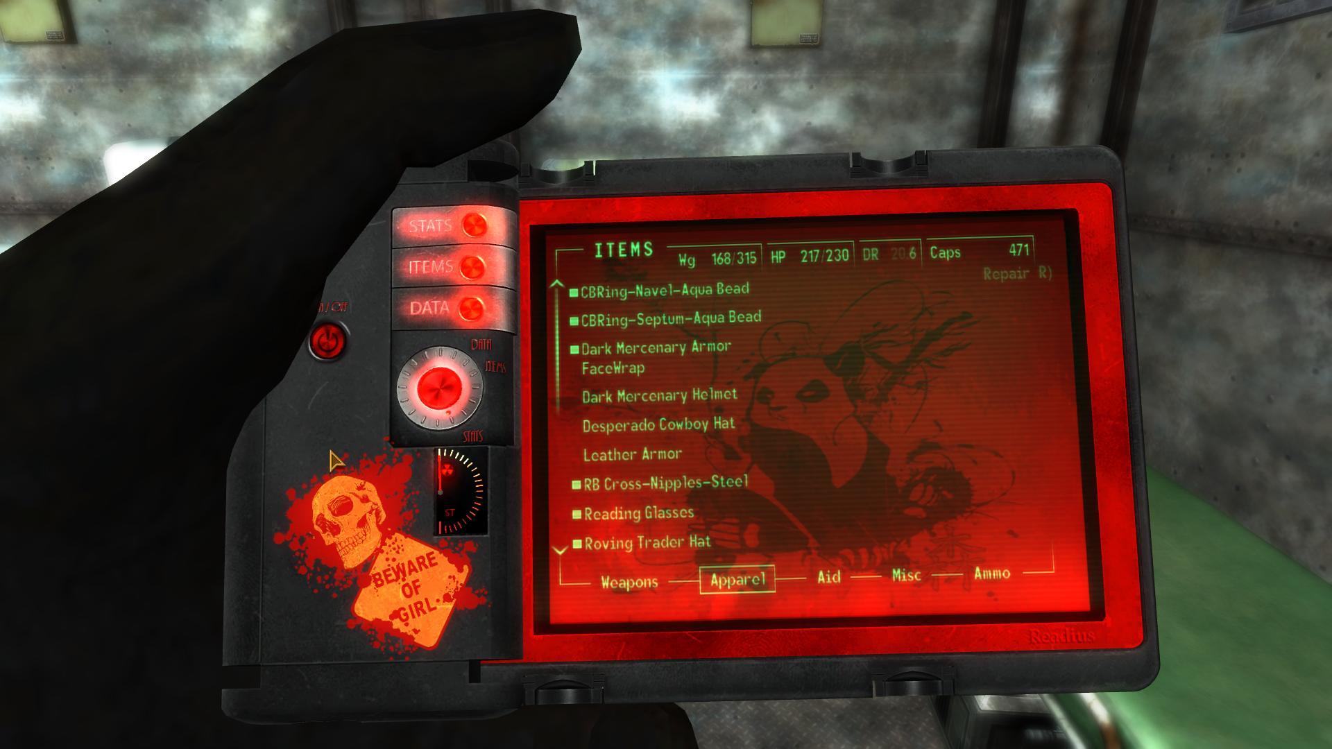 Fallout Script Extender Nexus Soupaa