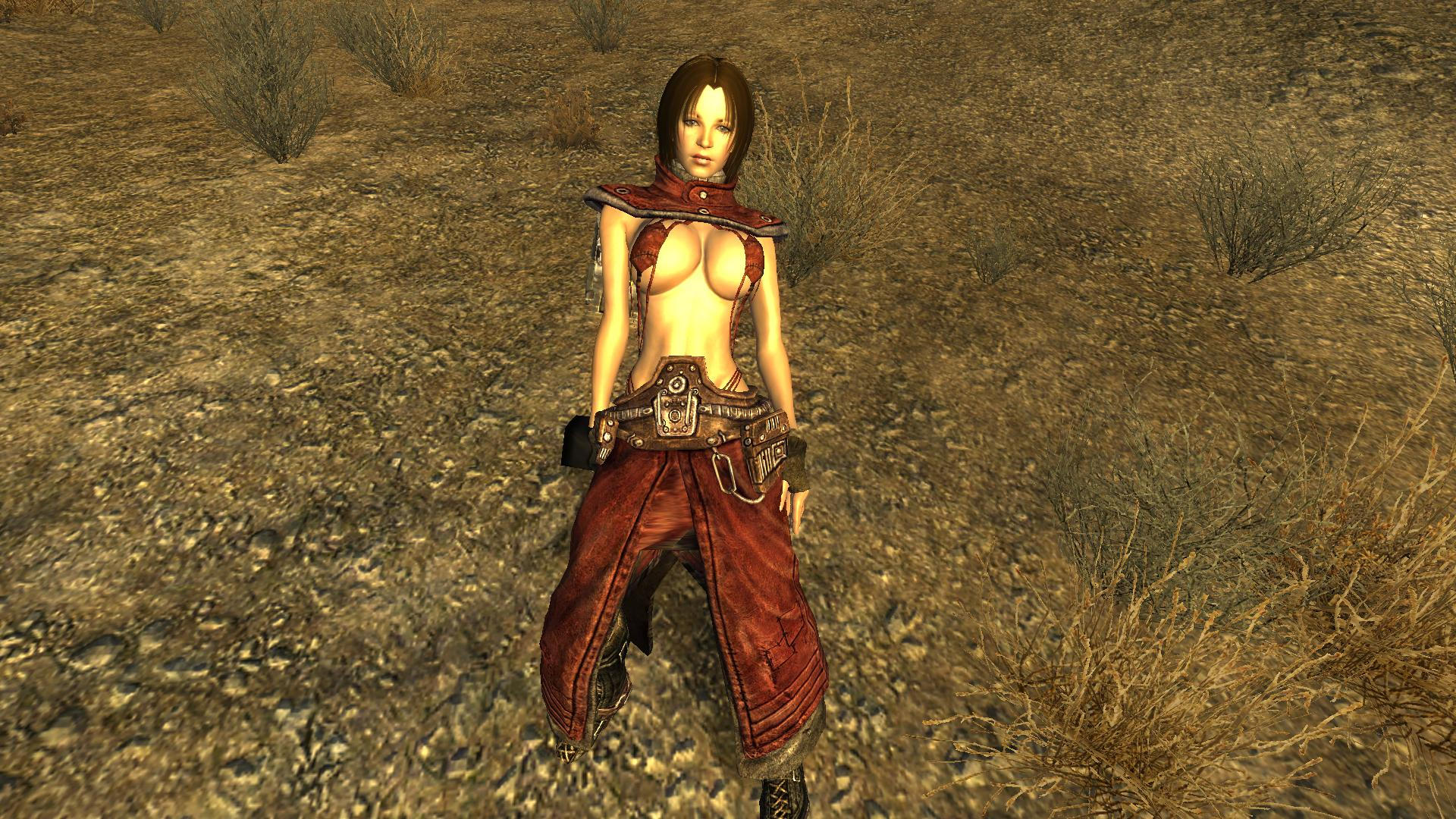 Free fallout new vegas porn sex images