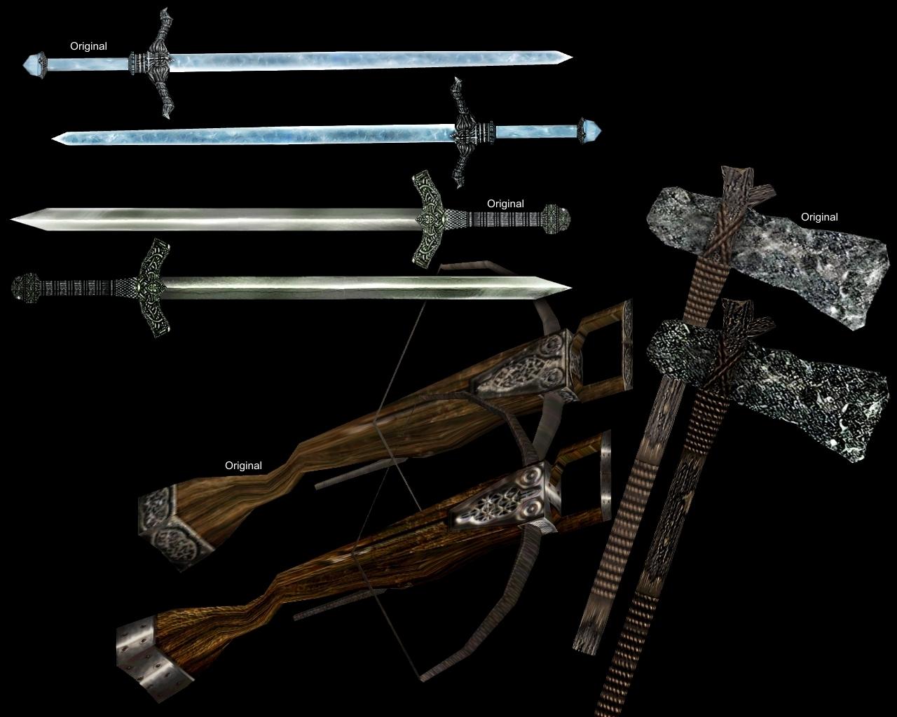 новые ножи в игре