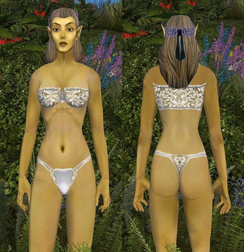 Gamesource морровинд секс моды много