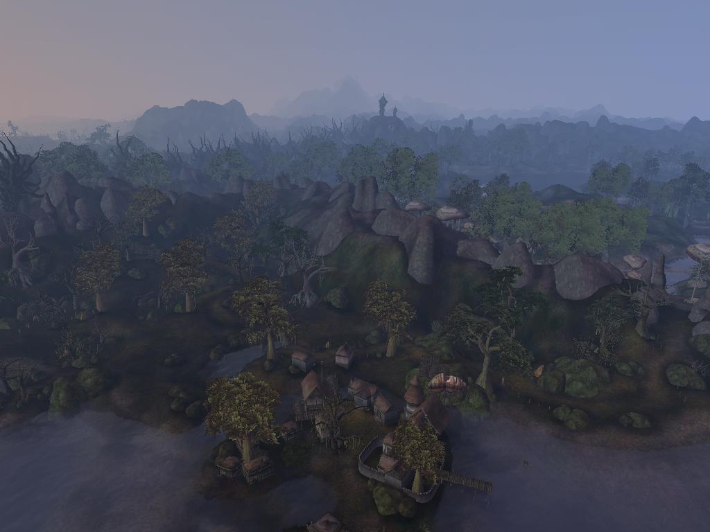 Morrowind Mge Xe скачать
