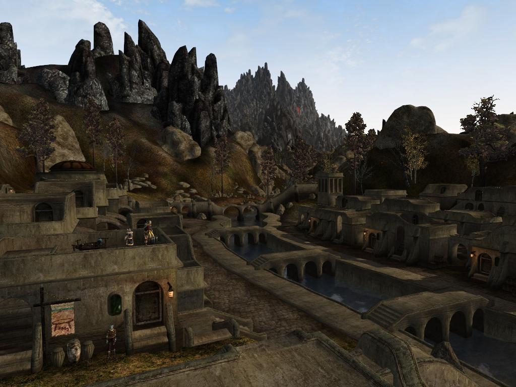 Torrent Скачать Morrowind - фото 11