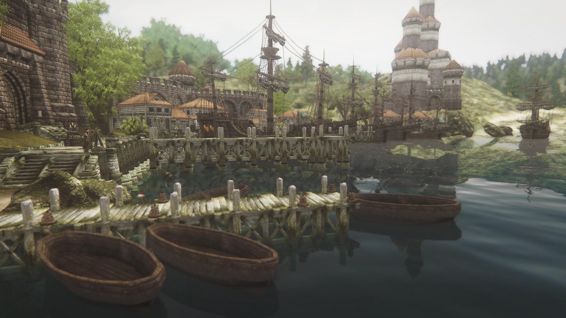 KD ENB для Oblivion Reloaded - Elder Scrolls 4: Oblivion