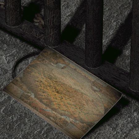 Fallout 2 Книга Ребекки