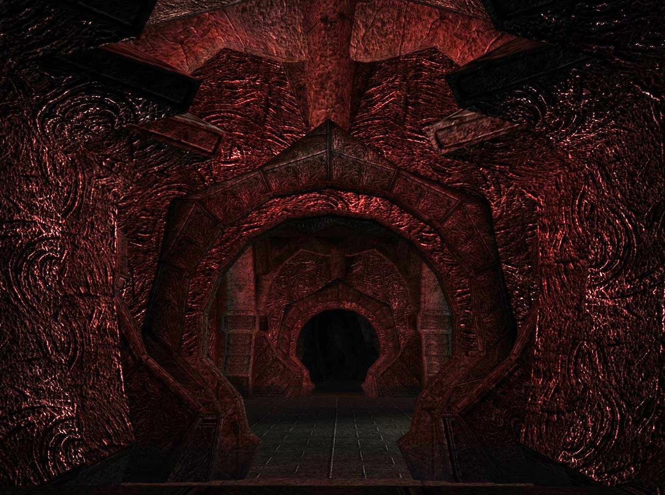 Пещера бешара