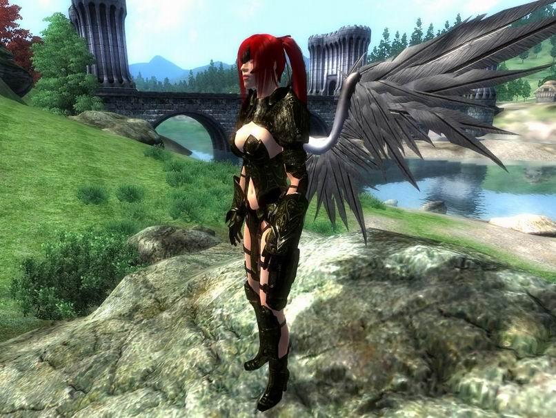 Bwargoddess1.jpg - Mods/Pack Сборник плагинов для The Elder Scrolls IV