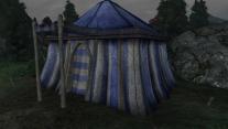 Улучшенные палатки