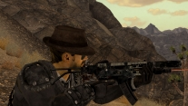 Тактический 10мм пистолет-пулемет