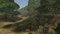Лесистый Морроувинд