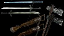 Ретекстур оружия от Darknut
