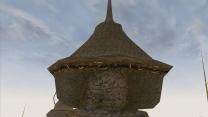 Ретекстур двемерской архитектуры