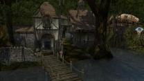 Morrowind Graphics Extender XE (MGE XE)