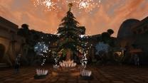 Новый Год в Балморе