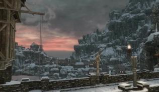 Крепость Халлгара