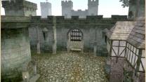 Решетки для имперских фортов