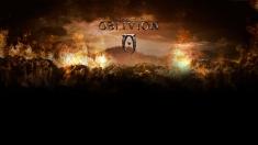 Творческое изображение - Обои-Oblivion