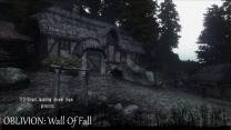 Стена Осени