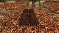Три пары туфель