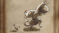 Творческое изображение - Для тех кто считает Хаджитов домашними кошками