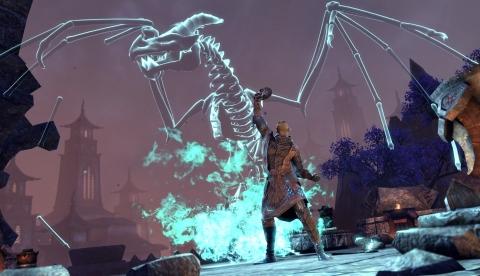 Сувенир призыв дракона