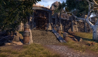 Дом у Рифтена