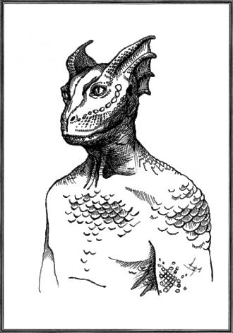 Аргониане (или аргонианцы) ZmNxmhAv_330x471
