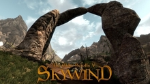 The Elder Scrolls V: Skywind – Зов Востока