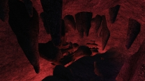 Шахты и пещеры