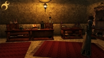 RR Mod Series - Holamayan Monastery