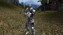 Скелеты-рыцари