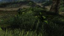 Ozzy AI grass repaint