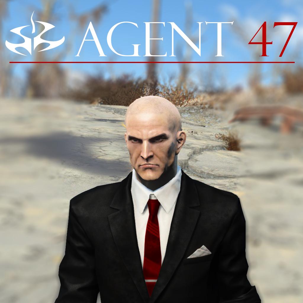 агент 47 скачать торрент - фото 9