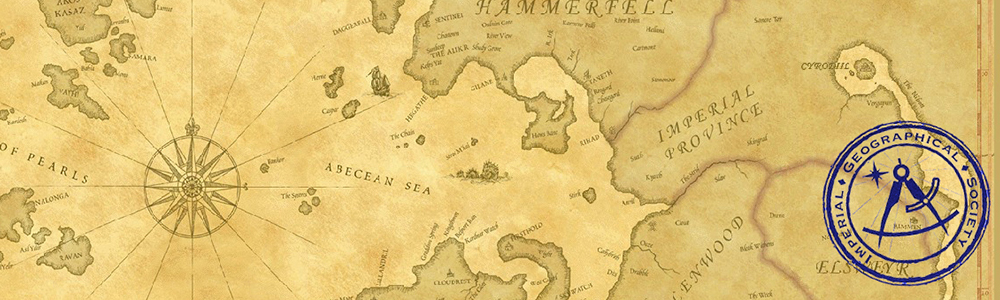 Через Драконье Море: Катноквей