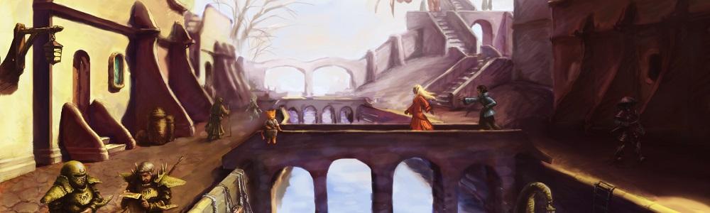 Вылеты Morrowind