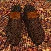 Три пары ботинок